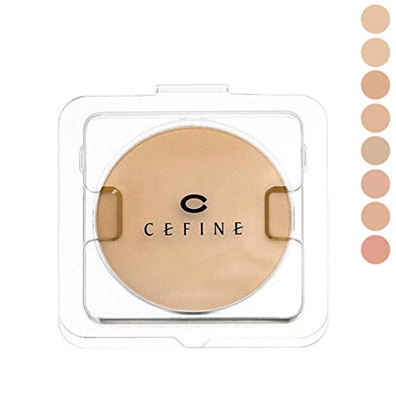 香りコース属性セフィーヌ シルクウェットパウダー レフィル OC90