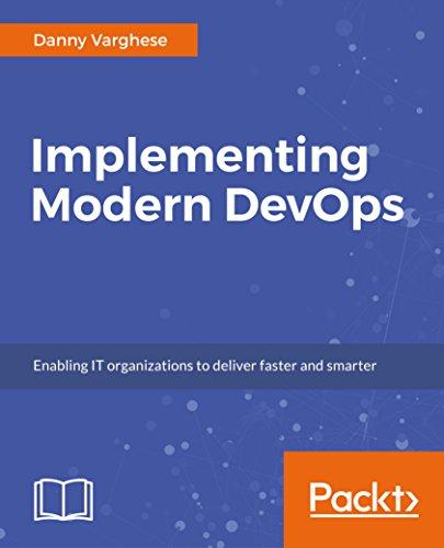 Implementing Modern DevOps