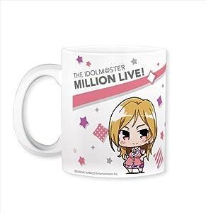 ミニッチュ アイドルマスター ミリオンライブ! 百瀬莉緒 マグカップ