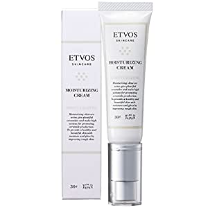 ETVOS(エトヴォス) モイスチャライジングクリーム 30g