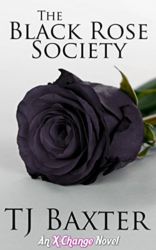 Amazon the black rose society english edition kindle edition baxter tjthe black rose society english edition voltagebd Images