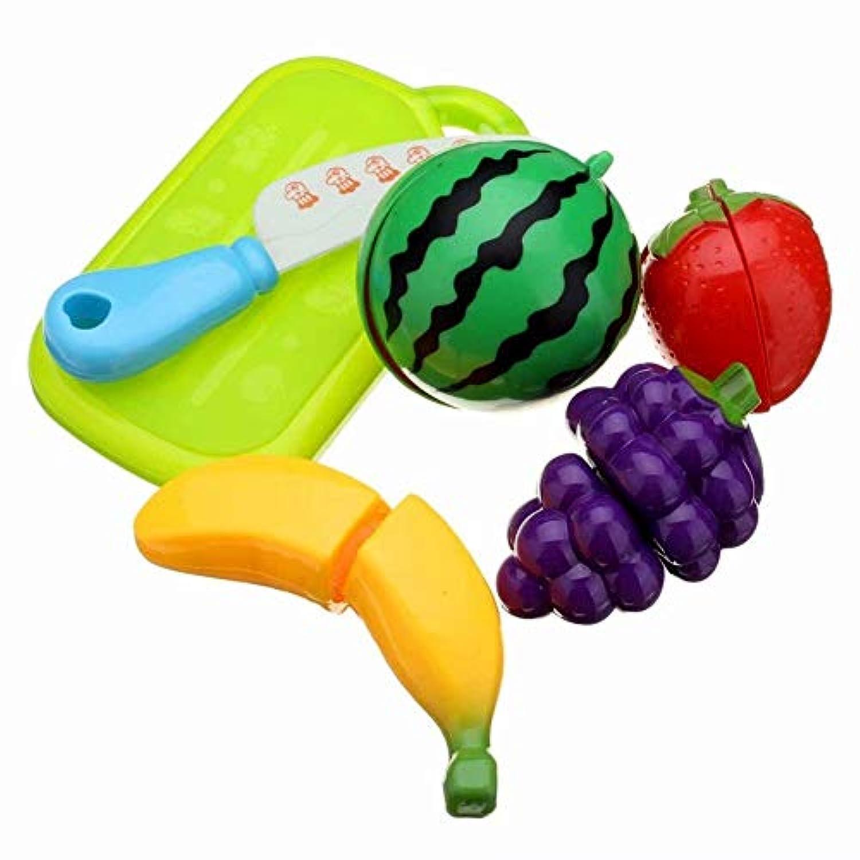 おままごと 果物 包丁 児童館用品 フルーツおもちゃ 親子遊び オモチャ 子供 おもちゃ