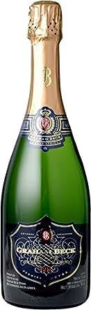 グラハム ベック ブリュット ブラン ド ブラン グラハム ベック ワインズ 2012 発泡白 750ml