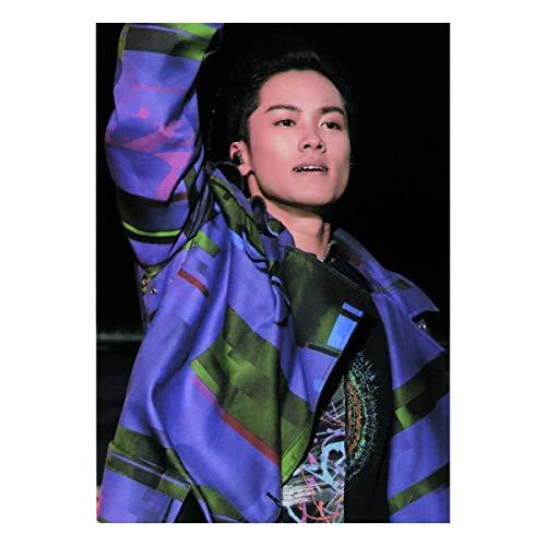 川村壱馬(THE RAMPAGE)のプロフまとめ♪努力で培った実力が凄い…!特技は空手やボクシングの画像