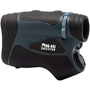 PIN HI SHOOTER A4-2