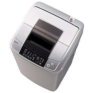 ハイアール 5.5kg 全自動洗濯機 シルバーHaier JW-KD55A-S