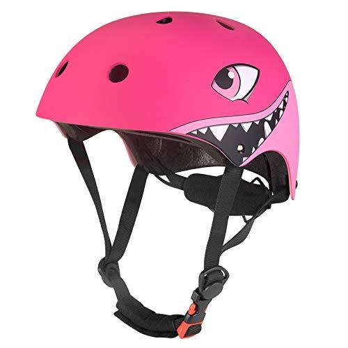 KINGBIKE ヘルメット 子供用 自転車 ヘルメット 超...