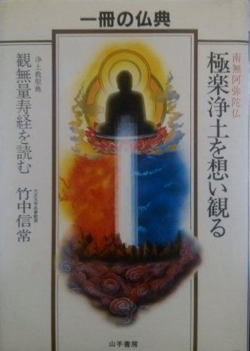 極楽浄土を想い観る―浄土教聖典観無量寿経を読む (1985年) (一冊の仏典)