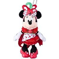 ディズニーサマーフェスティバル2016 ミニーマウス ぬいぐるみバッジ 【東京ディズニーシー限定】