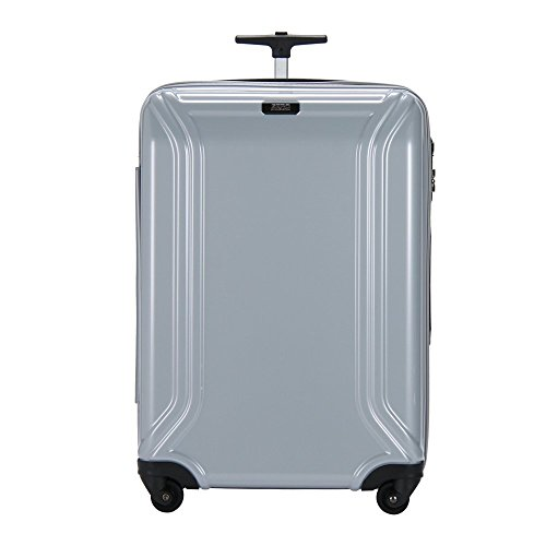 ZeroHalliburton ゼロハリバートン スーツケース 4輪 超軽量 Zero Air ゼロエアー 20インチ ZX220-SI シルバー [並行輸入品]