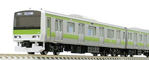 TOMIX Nゲージ E231 500系通勤電車 山手線 初期型  11両 98976 鉄道模型 電車