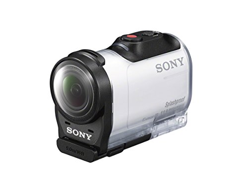 SONY ウェアラブルカメラ AZ1 アクションカム ミニ HDR-AZ1
