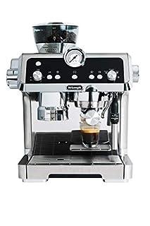 DeLonghi La Specialista, Espresso Coffee Machine Barista Quality, EC9335M, Silver (B07NFGPGD3) | Amazon price tracker / tracking, Amazon price history charts, Amazon price watches, Amazon price drop alerts