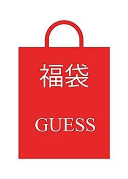 (ゲス)GUESS 【福袋】 レディース バッグ&デニムトート&キャップ&ポーチ 4点セット クーポン付き