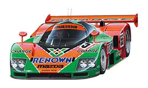 タミヤ 1/24 スポーツカーシリーズ No.352 マツダ 787B プラモデル 24352