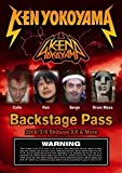 Backstage Pass [DVD] 画像
