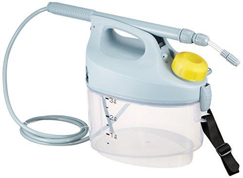 工進 ガーデンマスター乾電池式噴霧器(洗浄スイッチ付)3L GT-3S