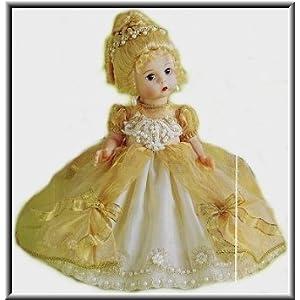 Madame Alexander (マダムアレクサンダー) Perfect Pearl Doll ドール 人形 フィギュア(並行輸入)