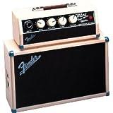 【並行輸入品】fender フェンダー Mini Tone Master ギターアンプ
