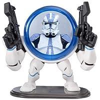 Yomega Star Wars Clone Trooper Yo Men YoYo by Yomega [並行輸入品]