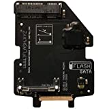 iFlash-Sata(mSata) Adapter for the iPod 変換アダプター【正規品】