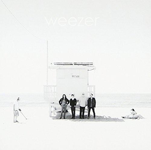 ウィーザー(ホワイト・アルバム)デラックス・エディションの詳細を見る