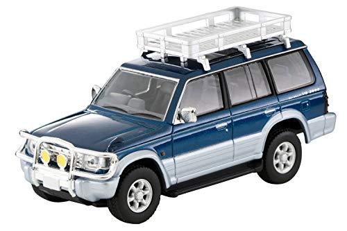 三菱自動車「パジェロ」生産終了へ 〜既に国内販売は終了