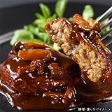 ニチレイ 御茶ノ水「小川軒」小川洋シェフ監修 ハンバーグステーキ きのこのデミグラス 1食(140g)(家シェフNew)(冷凍食品)