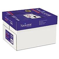 プレミアム多目的紙、97明るさ、24lb、11x 17、白、2500/カートンとして販売、5Ream