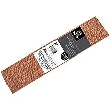 Lia Griffith Metallic Crepe Paper Roll, 10.7-Square Feet, Copper (LG11003)
