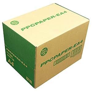 コクヨ PPC用紙 コピー用紙 A4 500枚×5冊/箱 PPCPAPER-EA4N