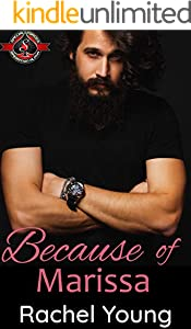 Because of Marissa (Special Forces: Operation Alpha) (Heart of A Man Book 1) (English Edition)