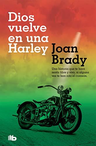 Dios vuelve en una Harley / God on a Harley