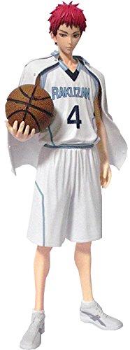 쿠로코의 농구 MASTER STARS PIECE SEIJURO AKASHI 아카시정 산쥬로 겉 상자 오름 약20cm 피규어-