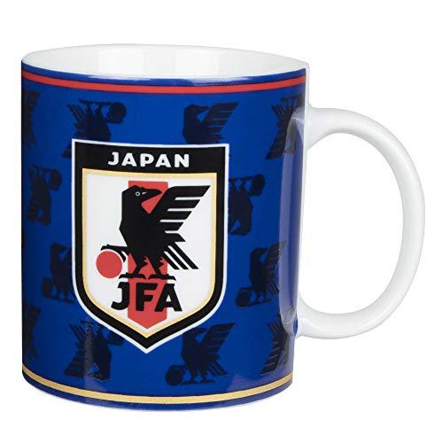 日本サッカー協会(JFA) マグカップ サッカー日本代表 2018 FW OO-229