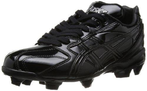 [アシックス] 野球スパイク SPEEDSHINE SFP100(旧モデル) 9090ブラック/ブラック 20.0