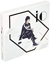 50th Anniversary CD「io」初回限定盤