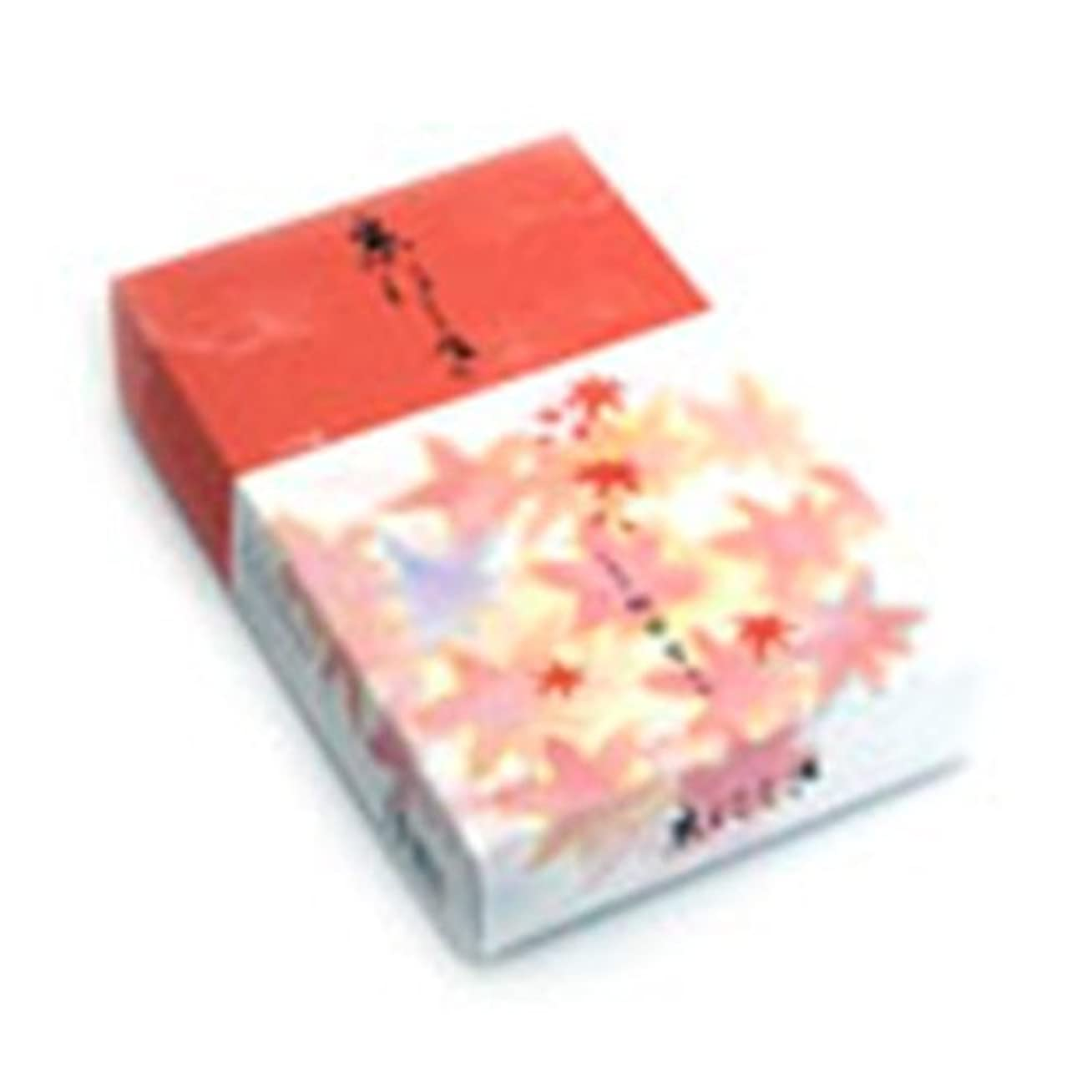 困惑する逆不振Shoyeido's Kyoto Autumn Leaves Incense, 450 Sticks - Kyo-nishiki, New, Free Ship