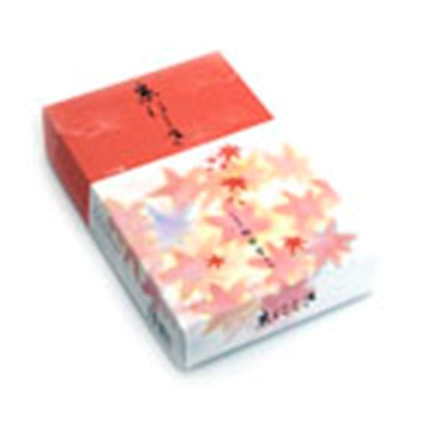 パノラマ美徳意味のあるShoyeido's Kyoto Autumn Leaves Incense, 450 Sticks - Kyo-nishiki, New, Free Ship