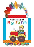 Farm: Early Learning (Handle Rattle Book)