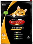Supercoat Adult Cat Indoor, 8kg
