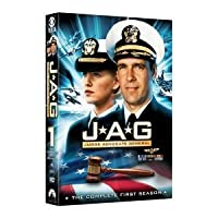 Jag: Complete First Season [DVD]