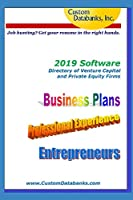 2019 Software Directory of Venture Capital and Private Equity Firms: Job Hunting? Get Your Resume in the Right Hands