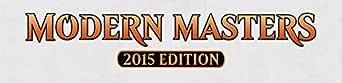 【日本語版】モダンマスターズ2015年版 Modern Masters 2015 Edition