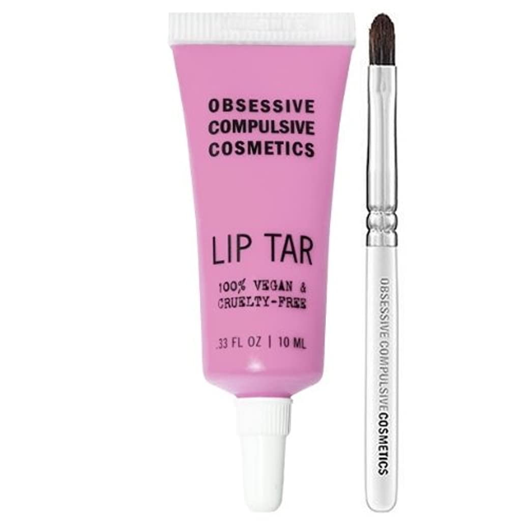 OBSESSIVE COMPULSIVE COSMETICS Matte Lip Tar - Narcissus (並行輸入品)
