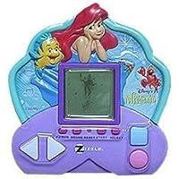 Disney ディズニー Little Mermaid リトルマーメイド Handheld Electronic Game ゲーム [並行輸入品]