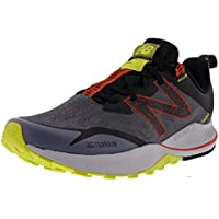 New Balance Men's Nitrel V4 Running Shoe