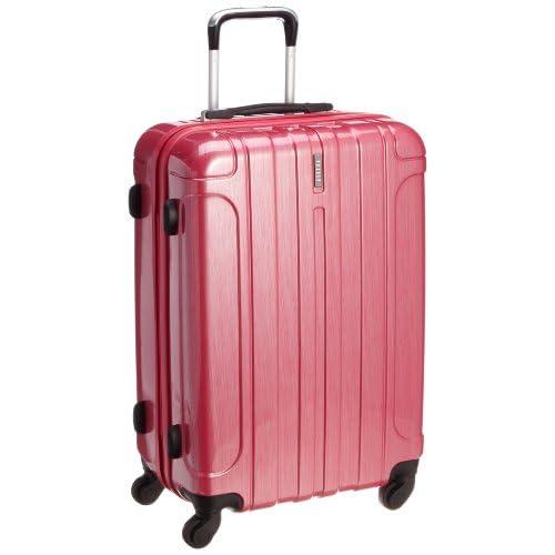 [ピジョール] PUJOLS ピジョール アイアンIII スーツケース 60cm・57リットル・3.6kg 05723 11 (ピンク)