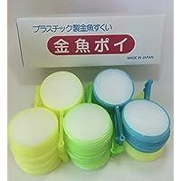 金魚すくい枠 紙付き 5号 200本入り お得用パック 日本製 ノーブランド品