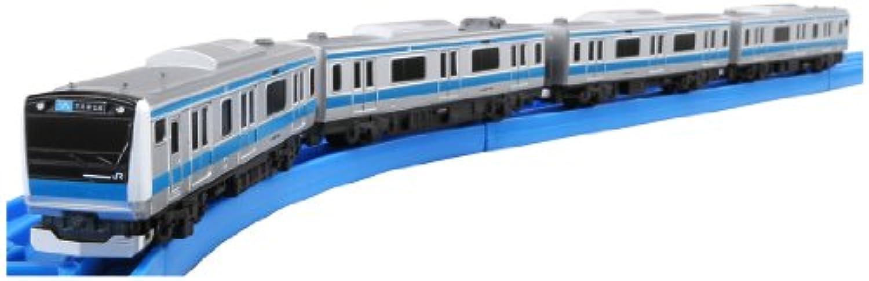 プラレール アドバンス AS-11 E233系京浜東北線